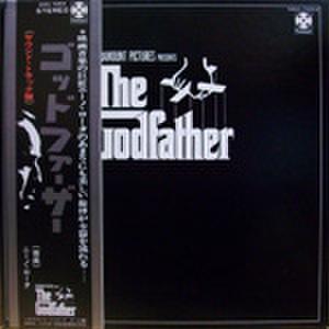 LPレコード431: ゴッドファーザー