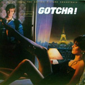LPレコード494: ガッチャ!(輸入盤)