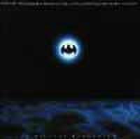 サントラCD049: バットマン・スコア
