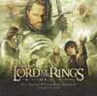 サントラCD038: ロード・オブ・ザ・リング 王の帰還