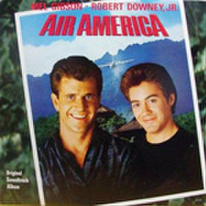 LPレコード489: エア・アメリカ(輸入盤)