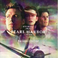 サントラCD007: パール・ハーバー(輸入盤)