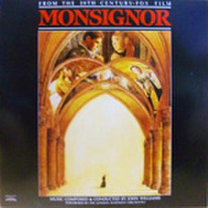 LPレコード333: バチカンの嵐(輸入盤)
