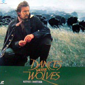 レーザーディスク079: ダンス・ウィズ・ウルブズ