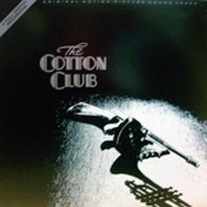 LPレコード502: コットンクラブ(輸入盤)