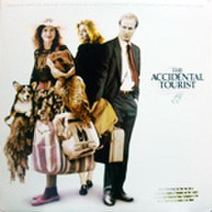 LPレコード553: 偶然の旅行者(輸入盤)