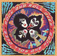 サントラCD004: KISS / ROCK AND ROLL OVER(輸入盤)