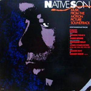 LPレコード478: ネイティブ・サン(輸入盤)