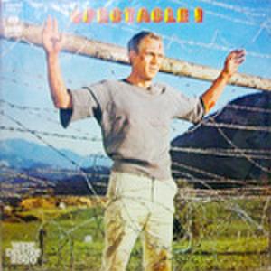 LPレコード770: SPECTACLE! 大脱走/ナバロンの要塞/北京の55日/栄光への脱出/パリは燃えているか/他