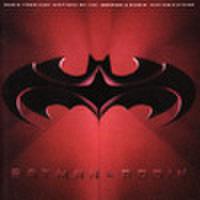 サントラCD156: バットマン&ロビン Mr.フリーズの逆襲