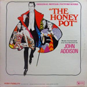 LPレコード194: 三人の女性への招待状(輸入盤)