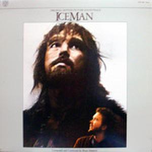 LPレコード559: アイスマン(輸入盤)