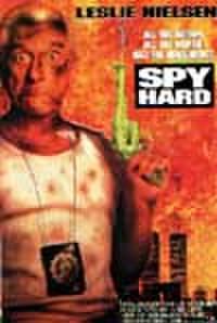 タイチラシ0700: スパイ・ハード