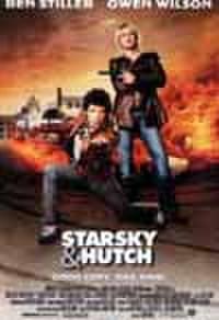 タイチラシ0899: スタスキー&ハッチ