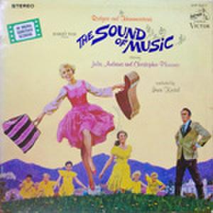 LPレコード638: サウンド・オブ・ミュージック