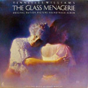 LPレコード319: ガラスの動物園(輸入盤)