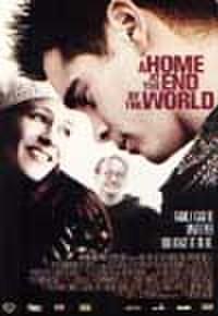 タイチラシ0287: A HOME AT THE END OF THE WORLD