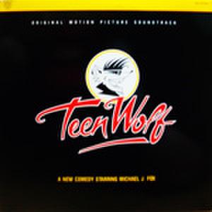 LPレコード467: ティーン・ウルフ(輸入盤)