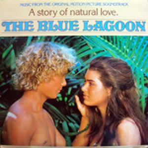 LPレコード558: 青い珊瑚礁(輸入盤)