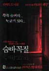 韓国チラシ638: ハイド・アンド・シーク