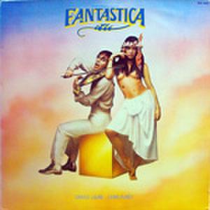 LPレコード272: FANTASTICA(輸入盤)