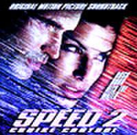 サントラCD155: スピード2