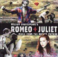 サントラCD011: ロミオ+ジュリエット(輸入盤)