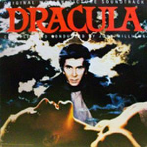 LPレコード461: ドラキュラ(輸入盤)