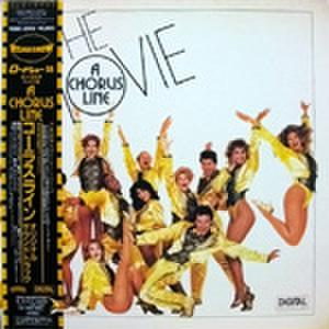 LPレコード140: コーラスライン