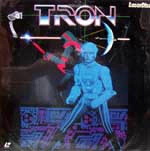 レーザーディスク375: トロン