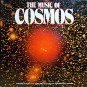 LPレコード533: COSMOS(輸入盤)