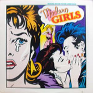 LPレコード341: モダン・ガールズ(輸入盤)
