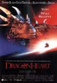 タイチラシ0428: ドラゴン・ハート