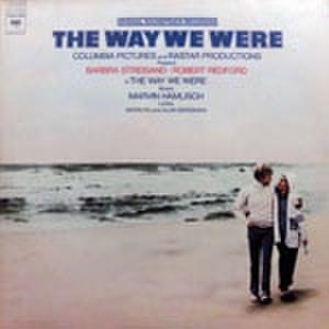 LPレコード150: 追憶(輸入盤)