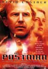 タイチラシ0733: ポストマン