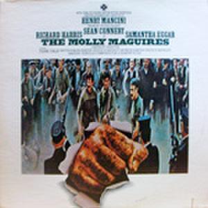 LPレコード342: 男の闘い(輸入盤)