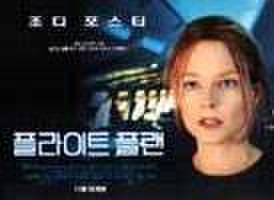 韓国チラシ818: フライトプラン