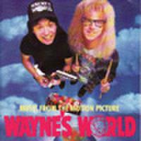 サントラCD152: ウェインズ・ワールド