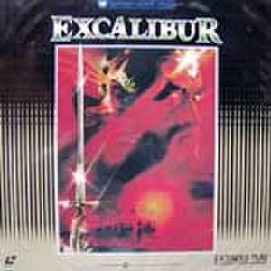 レーザーディスク367: エクスカリバー