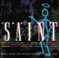 サントラCD056: セイント(輸入盤)
