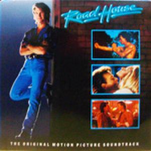 LPレコード421: ロードハウス(輸入盤)