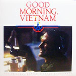 LPレコード515: グッドモーニング・ベトナム(輸入盤)
