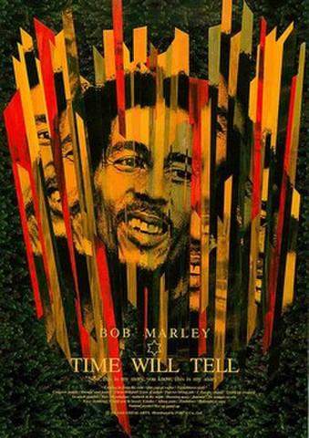 映画チラシ: TIME WILL TELL