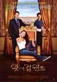 韓国チラシ215: ロイヤル・セブンティーン
