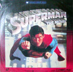 レーザーディスク181: スーパーマン