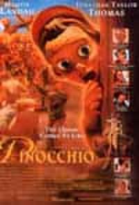 タイチラシ0154: ピノキオ