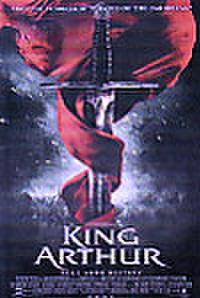 タイチラシ0706: キング・アーサー