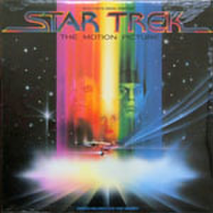 LPレコード001: スター・トレック