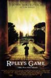 タイチラシ0255: RIPLEY'S GAME