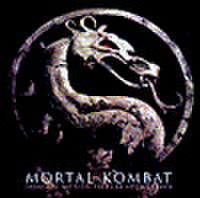 サントラCD118: モータル・コンバット(輸入盤)